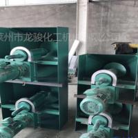 供应塑料造粒强制入料机 烟台市塑料造粒强制入料机