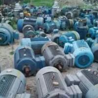 回收废机电 废电滚子 废电机 阳泉市废电机