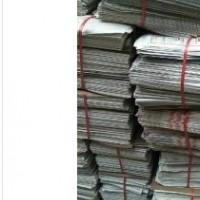 求购可利用旧报纸(山东附近优先)
