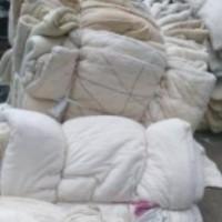 供应旧棉被