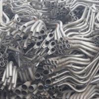 回收废不锈钢精炉料 上海废不锈钢精炉料