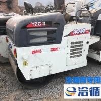 出售3吨5吨7吨压路机报价 廊坊市二手压路机
