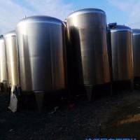 精品出售二手30到60吨不锈钢罐报价