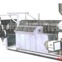 供应群雄QX双螺杆抽粒机 单螺杆抽粒机 塑料抽粒机 塑料造粒机设备厂家价格