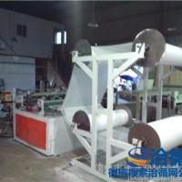 供应自主生产卷筒玻璃纸横切机离型纸横切机(可带分切)价格