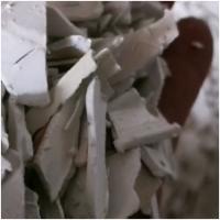 出售PVC塑钢破碎料 保定PVC塑钢破碎料