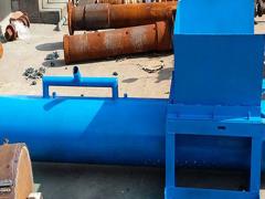 广东塑料破碎机生产厂家低故障率是不是不会太多?