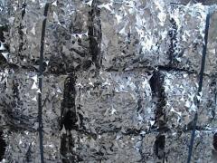 """废不锈钢设备全国进口总量目前客观""""回收"""""""