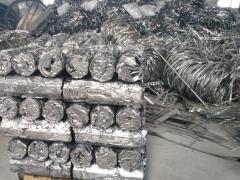 山东废不锈钢回收站再生回收厂家?