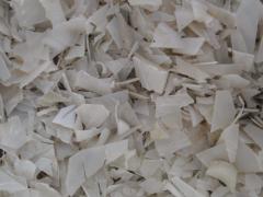PET塑料颗粒成型的选材一样,具有选材的重要性