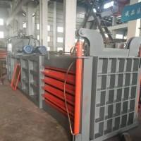 供应江苏废纸打包机-全自动废纸打包机报价-无锡纸箱打包机厂家