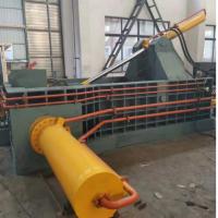 供应江阴铁刨花压块机 常州金属压块机 无锡废铁压块机