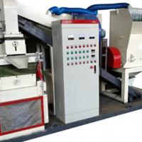 供应废电线剥离粉碎机 小型干式铜米机