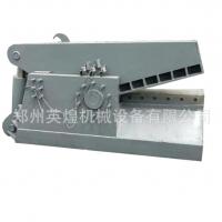 供应废铁钢板鳄鱼剪断机 废旧钢筋钢管液压鳄鱼式剪切机 金属液压剪