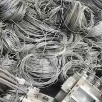 求购废铝丝 临沂铝线回收